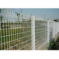Buy cheap Fences Stainless Good Quality Steel Wire Fence Panels   Various Applications Innovative Engineered Solution from wholesalers