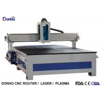 T-Slot Table 3 Axis CNC Router Machine For Wood Engraving And Cutting for sale