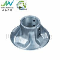 Quality Cold Chamber Alloy Die Casting , OEM / ODM AL High Pressure Die Casting for sale