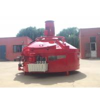 Quality Cast Stone Materials Planetary Concrete Mixer High Speed Operation 30kw for sale