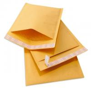 Quality kraft bubble padded envelopes bubble mailer bags for wholesales,custom printed kraft paper bubble mailer envelope for sale
