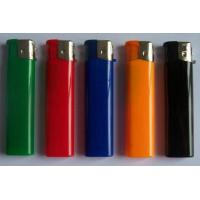 China Electronic Refillable Gas Lighters on sale