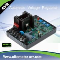 Quality Brushless GAVR-12A AVR Automatic Voltage Regulator for Brushless Generator for sale