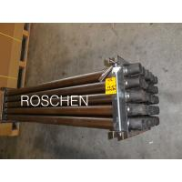 Buy cheap ISO API Welding Machining Tool Steel Drill Rod AWY BWY NWY Water Well Drilling from wholesalers