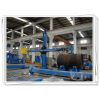 Quality Good Quality Welding Manipulator For Auto Pipe Welding Center for sale