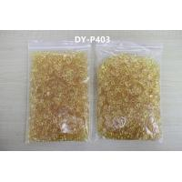 Quality DY-P403  Polyamide Hot Melt Adhesive for Bonding Material For Package , Textile , Plastic , Metal for sale