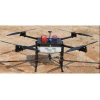 Quality Autonomous Spraying Drone,Waterproof and Weather 5 level resistance for sale