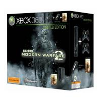 Buy cheap New Xbox 360 250GB Modern Warfare 2 from wholesalers