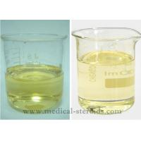 China Light Sensitive Injectable Anabolic Steroids Ethyl Oleate For Steroids Conversion on sale