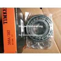 Quality Single Row 47487 / 47420 Taperd Roller Bearings Chrome Steel Radial Load for sale
