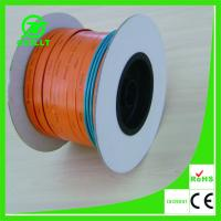 Quality underfloor heating cable for sale