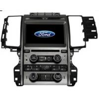 Quality Manda car dvd gps for Ford Taurus car dvd audio video factory multimedia navigation in-dash dvd player auto part for sale