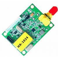 Quality RF Transceiver Module, RF Module and Radio Modem 433MHz/868MHz/915MHz HR-1024 for sale