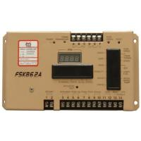 China Engine Generator Parts Digital Speed Controller-Fsk862A Generator Electronic Governor on sale