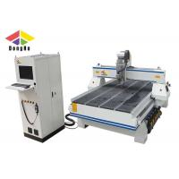 Double Color Plate Three Axis CNC Engraving Machine / 3 Axis CNC Router for sale