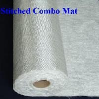 Quality Stitched Combo Mat, E Glass for sale