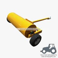 """Buy cheap 5LR16 Land aerator roller for tractors and ATVs,5ft length x 16"""" drum from Wholesalers"""