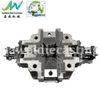 Quality IATF 16949 Standard H13 Die Casting Mold , Customer Oriented Diecast Aluminum Parts for sale