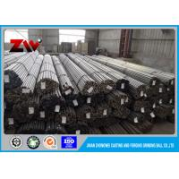 Quality High Performance HRC 60-68 Forging Grinding Rod 2m-7m Length for sale