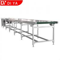 Quality Fire Resistant Assembly Line Workstations DY18 , Anti Static Manual Assembly Line for sale