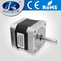 nema 17 stepper motor crimped high speed unipolar