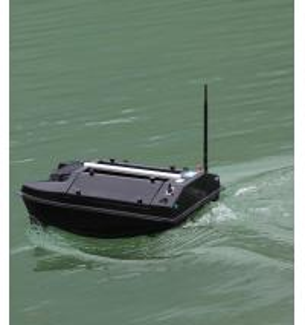 Quality HYZ600 double motor bait boat catamaran fishing boat for sale