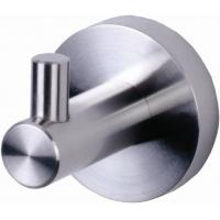 China Single Rod Coat and Hat Hook Bathroom Hardware Sets / Bathroom Fittings ,HN-J50K on sale