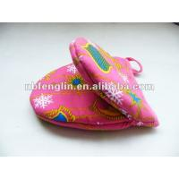 Buy cheap Mini Custom Printed Canvas Kitchen Oven Mitts from Wholesalers