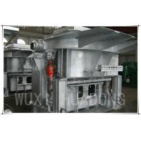 Quality Copper Horizontal Continuous Casting Machine Customized For Rod - Wire Billets for sale