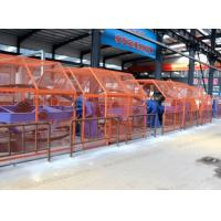 Buy cheap Stable Cable Production Machines Central Pay Off Strand Traction Device from wholesalers