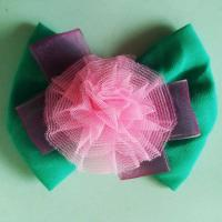 Quality Head Decoration Toddler Flower Girl Hair Accessories For St. Patrick'S Day Party for sale