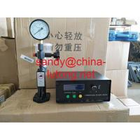 China Wholesale diesel injector nozzle tester price affordable test injector nozzle dlla pn 357/DLLA145PN357 on sale