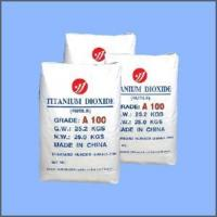 Buy cheap Anatase Titanium Dioxide With High Whiteness (A100) from wholesalers
