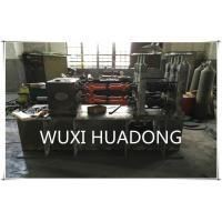 Quality Hydraulic Horizontal Continuous Casting Machine For 250mm Nickel Cupronickel Pipes for sale