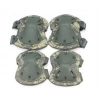 Quality Cheap outdoor sport knee and elbow pads for sale