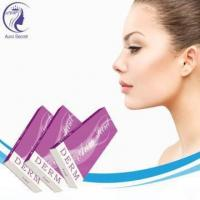 China Cross-Linked Ha Hyaluronic Gel Filler Lip Augmentation for sale