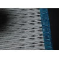 Quality 4070 Large Loop Polyester Spiral Mesh For Sludge Dewatering Max 8m Width for sale