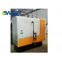 Quality Safe 0.1T Biomass Gas Generator, Paper Making Biomass Gasification Boiler for sale
