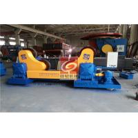 Quality Self Aligning Vessel Turning Rolls for sale