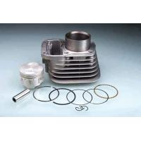 Buy cheap Motorcycle Cylinder Piston Kit CG125 CDI125 56.5mm from wholesalers