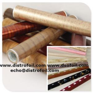Quality metallic foils transfer sheets for sale