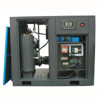 Quality 75HP 55KW Derect Driving Screw Engine Driven Air Compressor ZAKF BD Series for sale