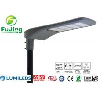 Quality Ip66 High Power Led Street Light 140lm / W 200w For Expressways / Pavements for sale