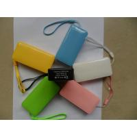 Quality Perfume Power Bank Battery With Lanyard , 4400mah Power Bank Charger for sale