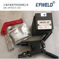 Quality Exothermic Welding Mould, Graphite Mold,Thermal Welding Mold and Clamp, use with welding powder for sale
