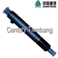Quality HOWO A7 Dump Truck Parts Fuel Injection VG1560080276 for sale