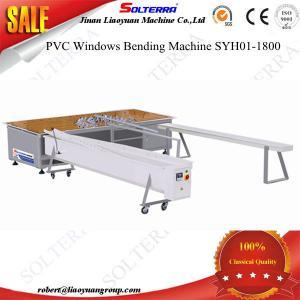 Quality PVC Windows Doors Bending Machine SYH01-1800 for sale