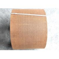 Quality OEM Offered Non Asbestos Brake Lining Material For Steel And Wire Industries for sale