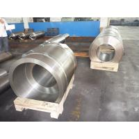 Quality D-6AC(D-6AC,AMS 6431)Forged Forging Hollow Bars Sleeves Bushings Bushes for sale