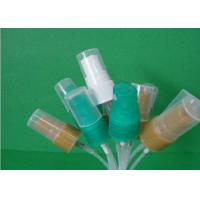 Quality Superior PP Antihistamine Nasal Sprayer With 20 / 410, 24 / 410 For Scented Water for sale